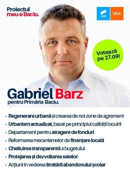 Gabriel Barz